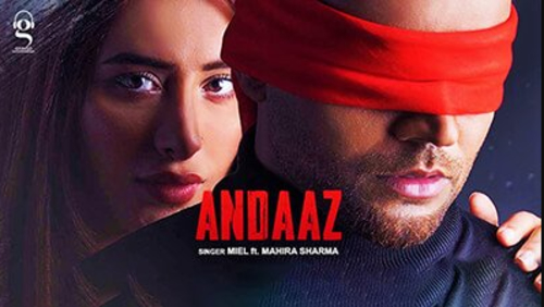 Andaaz Song Lyrics