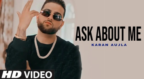 Ask About Me lyrics