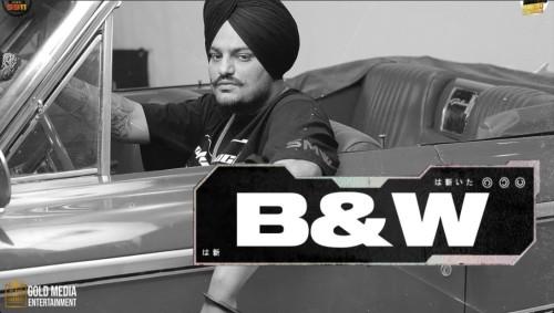 B&W Lyrics