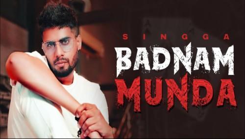 Badnam Munda Lyrics