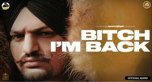 Bitch I Am Back Lyrics