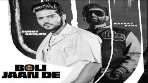 Boli Jaan De lyrics