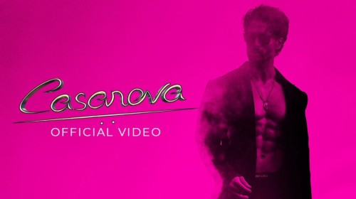 Casanova Lyrics