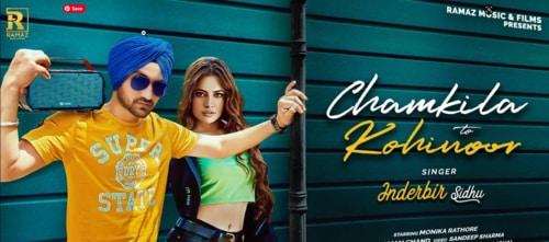 Chamkila to Kohinoor Lyrics