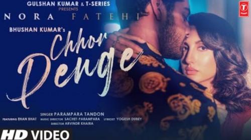 Chhod Denge lyrics