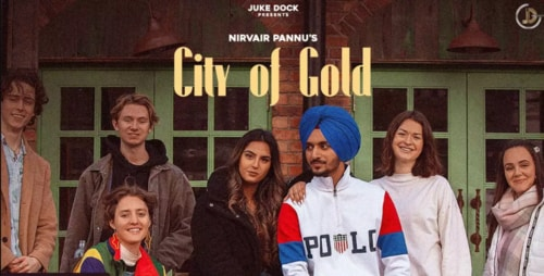 City Of Gold Lyrics