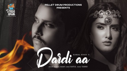 Dardi Aa lyrics