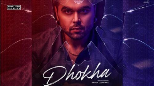 Dhokha Lyrics