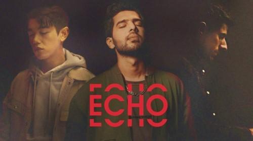 Echo Lyrics