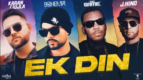 Ek Din Lyrics