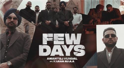 Few Days Lyrics