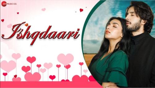 Ishqdaari Lyrics
