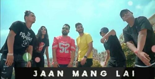 Jaan Mang Lai  Lyrics