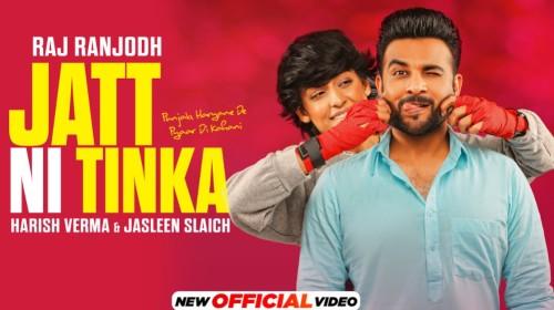 Jatt Ni Tinka Lyrics