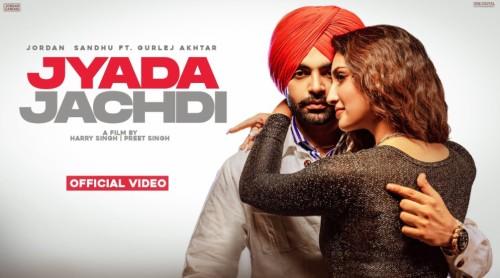 Jyada Jachdi Song Lyrics