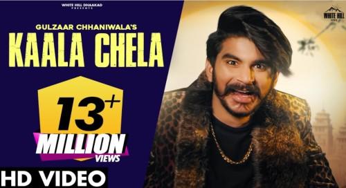 Kaala Chela Lyrics