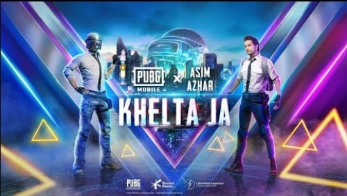 Khelta Ja Lyrics