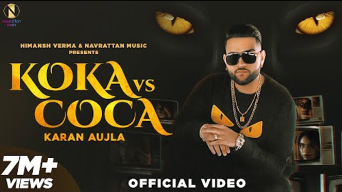 Koka vs Coca  Lyrics