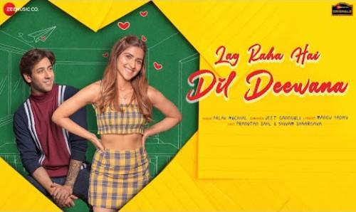 Lag Raha Hai Dil Deewana Lyrics