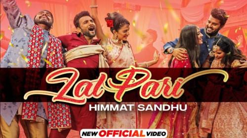 Lal Pari Song Lyrics