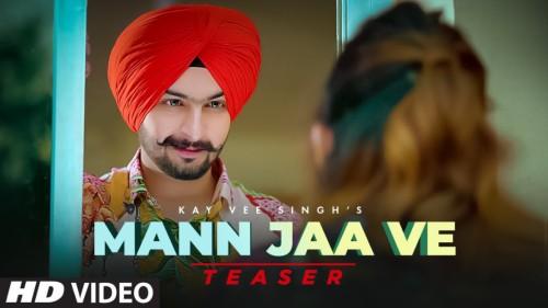 Mann Jaa Ve Lyrics