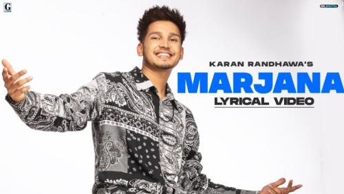 Marjana Lyrics