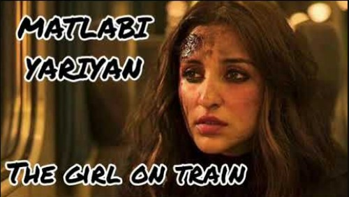 Matlabi Yaariyan lyrics