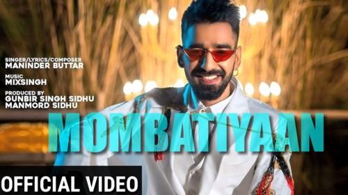 Mombatiyaan  Song Lyrics