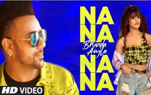 Na Na Na Na Song Lyrics