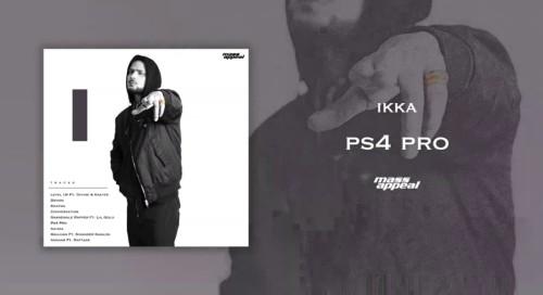 PS4 PRO Song Lyrics