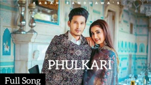 Phulkari Lyrics