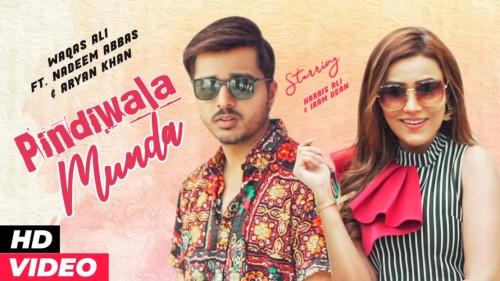 Pindiwala Munda Lyrics