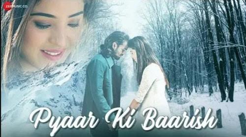 Pyaar Ki Baarish Lyrics