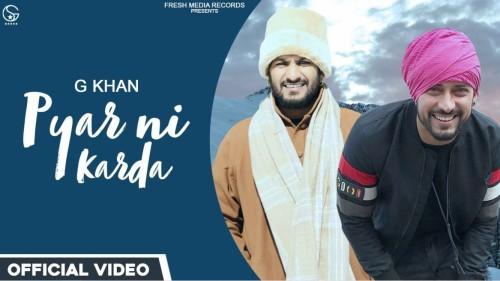 Pyar Ni Karda Lyrics