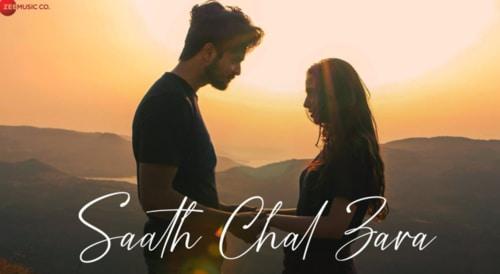Saath Chal Zara Lyrics