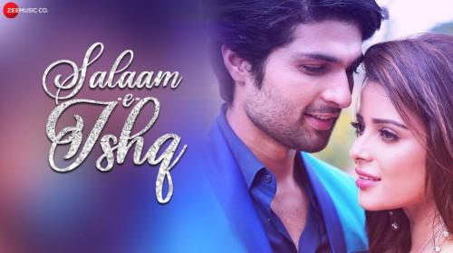 Salaam E Ishq Lyrics