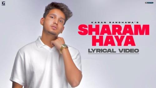 Sharam Haya Lyrics