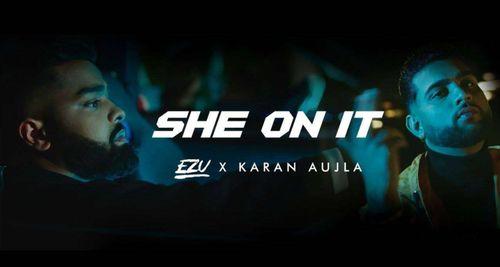 She On It Lyrics