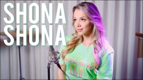 SHONA SHONA lyrics