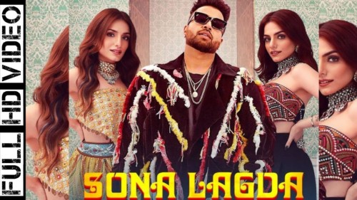 Sona Lagda lyrics