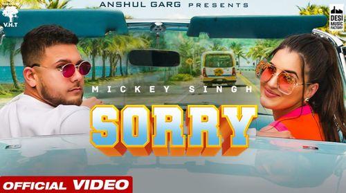 Sorry Song Lyrics