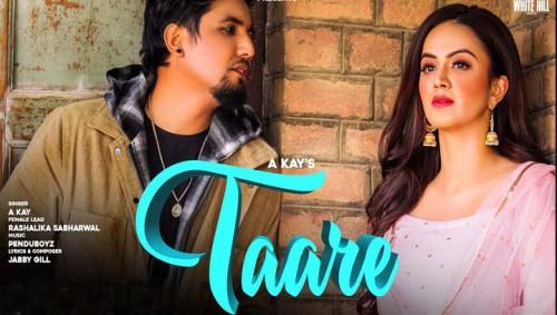 Taare Song Lyrics