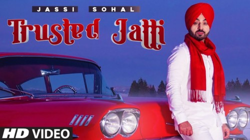 Trusted Jatti Lyrics
