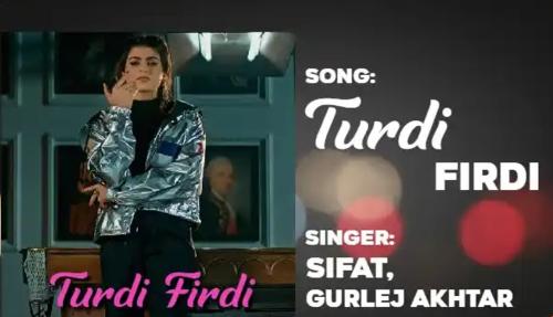 Turdi Firdi Lyrics