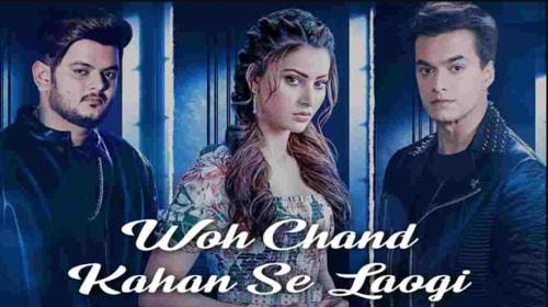 Woh Chaand Kahan Se Laogi Lyrics