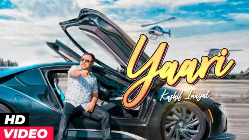 Yaari Lyrics