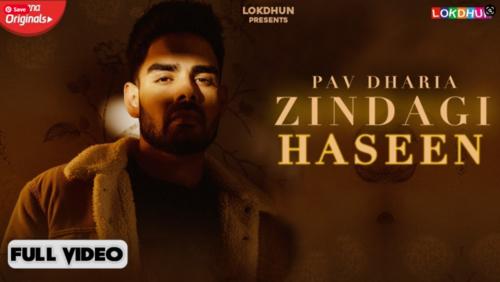 Zindagi Haseen Lyrics