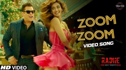 Zoom Zoom Lyrics