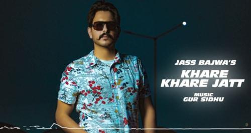 Khare Khare Jatt Lyrics