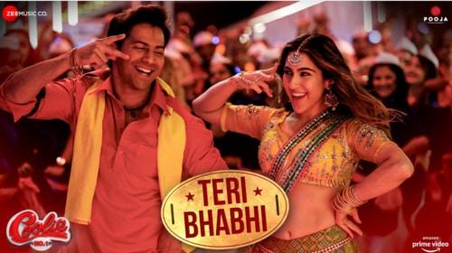 Teri Bhabhi Lyrics